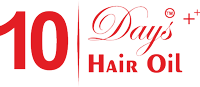 10 Days Hair Oil
